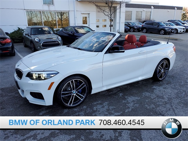 Pre-Owned 2020 BMW 2 Series M240i