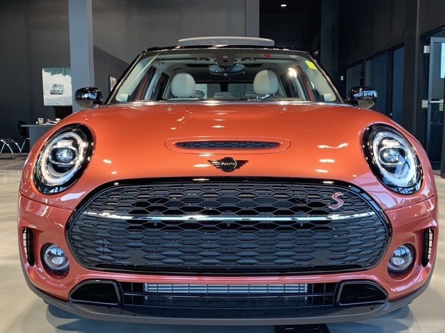 Pre-Owned 2020 MINI Cooper S Clubman